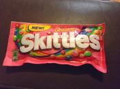Today's Review: Skittles Desserts