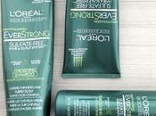 L'Oreal Everstrong Sulfate-free Hair Scalp System Reviews