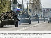 Major False Flag Underway? Russian Tanks Enter Eastern Ukraine Reports They?