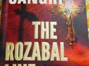 Rozabal Line Ashwin Sanghi Review