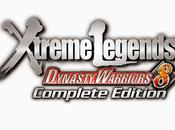 S&S Review: Dynasty Warriors Xtreme Legends Complete Edition