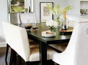 Create Gorgeous Dining Room