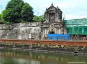 Explore:The Walled City Intramuros Manila