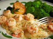 Fish Fridays: Celebrating Lent with Baked Tilapia Shrimp from Olive Garden {Recipe}