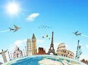 Five Travel Spots!