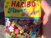 Today's Review: Haribo Flower Power