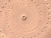 Desert Breath Land Installation Sahara