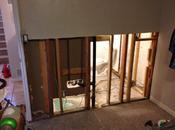 Drywalling Bathroom, Then Alcatraz!