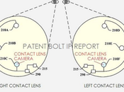 Google Looking Making Smart Contact Lenses with Cameras Inside