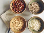 Wilder Recipes: Hilary's Olive Maple Granola with Coconut Pecans