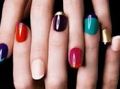 Most Popular Colors Nail Varnishes Spring 2014