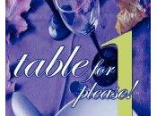 Table Please! Book Review