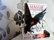 Raven Boys Book Review
