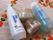 Oriflame Optimals Skin Care Range Review