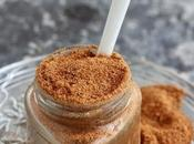 Chaat Masala (hot Tangy Spice Mix)