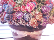 Make Lollipop Bouquet!