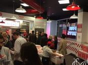 Five Guys, London: Voted Best Burger Town