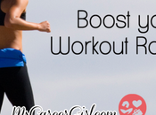 Boost Your Workout Routine!