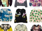 Spring Sweatshirt Love (Wish List)