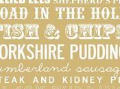 British Food Rise