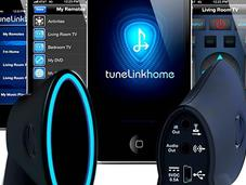 TuneLink Home Bluetooth Audio Link