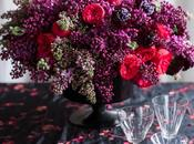 Floral Inspiration Sweet Scented Purples