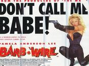 Your Consideration: BARB WIRE (1996)