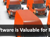 Tracking Software Valuable Fleets Sizes