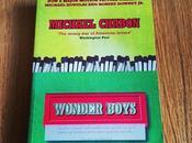 Judge Cover Friday! Wonder Boys Michael Chabon