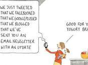 #SimpleTruth: Humans More Popular Social Media