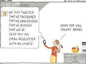 #SimpleTruth: Humans More Popular Social Media
