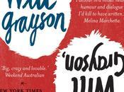 Review: WILL GRAYSON John Green David Levithan