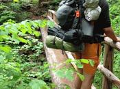 Backpacking Earth Runners