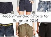 2014: Year Shorts!