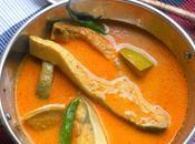 Spicy, Goan Fish Curry
