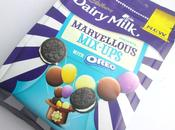 Review: Cadbury Dairy Milk Marvellous with Oreo (written Grocery Gems!)*