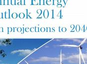 Releases Annual Energy Outlook 2014