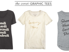 Covet Graphic Tees