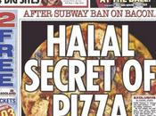 Radio Myself Jones (The Sun) Discussing That Front Page Halal Hysteria