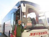 Backpacking Turkey: Watching Northern Ireland Lose Turkey Adana