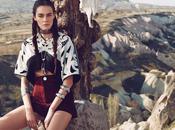 Patrycja Gardygajlo Vogue Turkey Emre Guven
