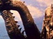 Mini-Review: Ghidorah, Three-Headed Monster (1964)