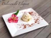 Vanilla Pistachios Cream