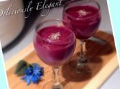 Marvelous Purple Grape Smoothie