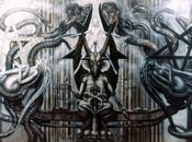 Swiss Artist Creator Alien Xenomorph Hans Rudi Giger R.I.P.