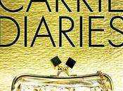 Book Review: Carrie Diaries Candace Bushnell