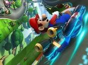 Mario Kart Trailer Does Well with Gravity