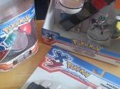 Battle Your with Pokemon Toys from Tomy
