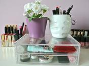 Makeup Drawers