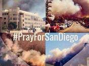 #PrayForSanDiego